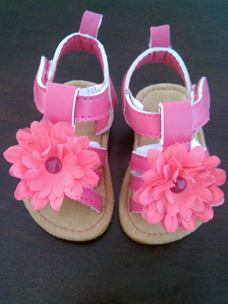 Baby Sandals Buying Guide