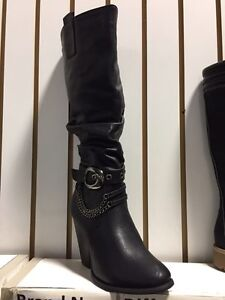 Brand new women's boots $45, size 6,6.5,7,7.5,8,8.5,9,10