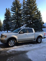 2007 Ford F-150 King Ranch