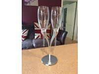 Moët & Chandon Champagne Flutes