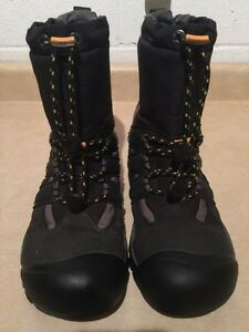 Men's Keen Dry Waterproof Winter Boots Size 7.5 London Ontario image 4