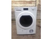 This heat pump dryer from Russell Hobbs good bargain £150