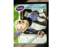 Prenatal baby listening system