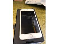 Apple iPhone 6s Plus 64gb gold! EE network!!