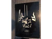 Star Wars Chronicles Book 1 - Very Rare