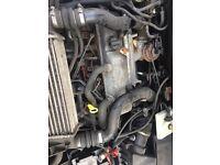 Ford transit connect 1.8 tddi 2004 engine £250