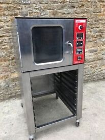Salva 4 Shelf Oven