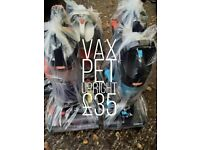 Free delivery VAX PET bagless upright vacuum cleaner hoovers vacuums d
