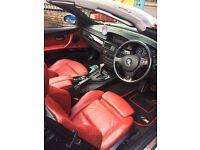 BMW convertible M Sport 325i M3 kit