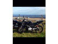 2015 zsx 125cc