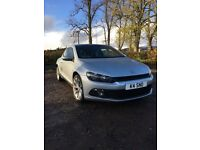 VW Scirocco GT 2.0 TSI DSG with Full Leather
