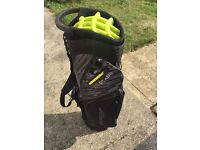 Dunlop sport duraelement golf bag brand new never used