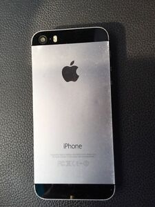 iPhone 5s 64gb Telus   NEGO  West Island Greater Montréal image 2