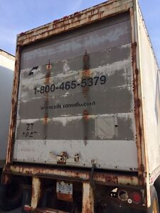 53 foot transport trailer for sale London Ontario image 9
