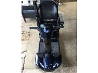 Mobility scooter