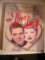 I Love Lucy - The Complete Picture History!