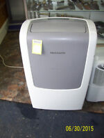 Electrolux Portable Air Conditioner  12000 BTU'S