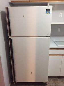 """30"""" fridge."""