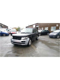 2004-54 Range Rover Vogue 4.0 V8 L405 conversion project