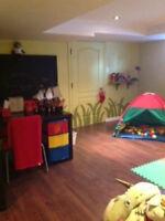 Garderie familial chez Momo - Repentigny