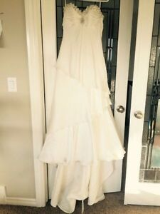 Sophia Tolli wedding dress size 6