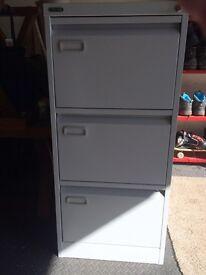 Foolscap filing cabinet