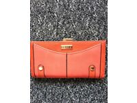 Red Bessie Purse