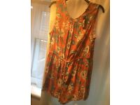 Playsuit size 18 new with tags