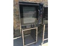 Blue Seal Turbofan G32 Gas Convection Oven