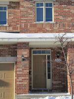 Furnished Executive Townhouse for rent in Kanata Lakes