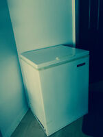 Small Freezer Fully Functional