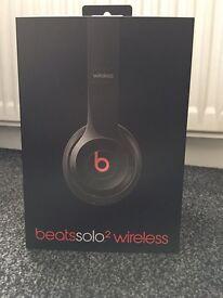 Beats Solo 2 Wireless Boxed - New