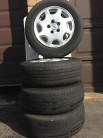 Acura wheels for sale