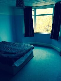 Large double room to let in shared house £400pcm