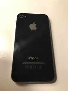 iPhone 4S 16GB Kitchener / Waterloo Kitchener Area image 2