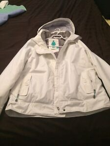 EUC - XXL Women's Fire Fly Jacket