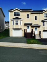 MOVE IN READY Semi-Detached Home with Attached Garage!