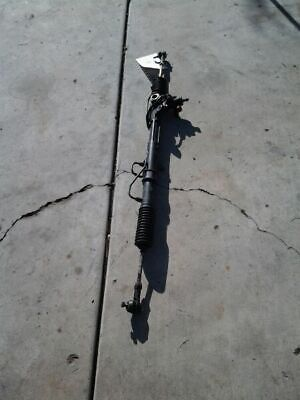 Steering Gear/Rack Power Rack And Pinion Base Fits 95-00 AVENGER 126880
