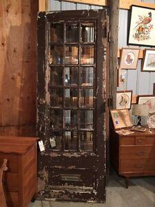 Huge antique doors  Moose Jaw Regina Area image 3