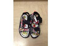 Sandals plus free shoes BARGAIN