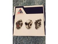 ASESEAL C.U.R.C Cartridge Mechanical Seal