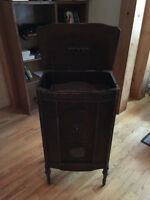 Antique Columbia Phonograph