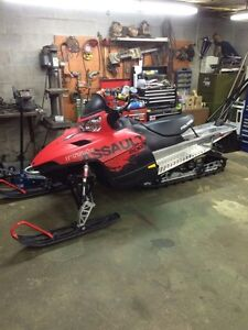Need your sled detailed? Tunnel polished? Is it broken?