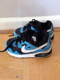 Nike air trainers