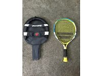 Babolat junior racket
