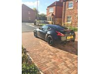 Nissan 370Z automatic ***only 28500 miles***