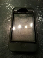 iPhone 4s otterbox case and belt clip