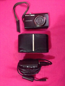 Nikon COOLPIX S4000 PERFECT CONDITION London Ontario image 4