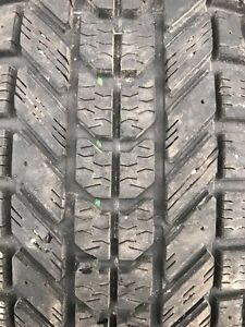P245/70R17 Winter Tires in Great Condition !!!! Gatineau Ottawa / Gatineau Area image 2