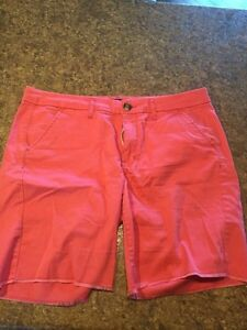 American eagle shorts women's large